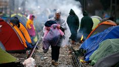 EΛΛΗΝΙΚΗ ΔΡΑΣΗ: Ρήγμα στην Ε.Ε. για το προσφυγικό - Δίνουν χρήματα...