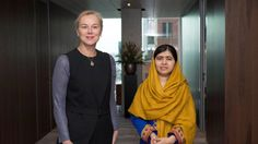 Malala (@Malala)   Twitter @MalalaFund @DutchMFA  #humanrights #justice #human     via @JillyWisdom @JillJessonSmyth