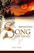 """Norsk fantasy med utspring i norrøne myter. Bok 2 av serien """"Song for Eirabu"""" nå i biblioteket."""