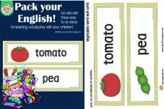 Free!  Stone Soup activities