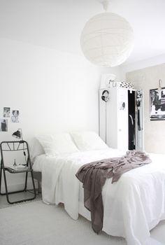 Awesome bedroom @vosgesparis