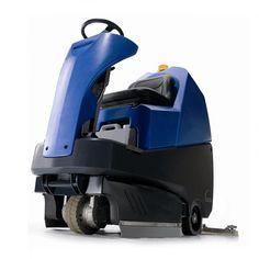 Numatic TTV 678 (300) maszyna czyszcząca samojezdna z trakcją i siedziskiem .Superprofesjonalna samojezdna zmywarka do posadzek, przeznaczone do czyszczenia wszystkich rodzajów podłóg twardych, wodoodpornych. Maszyna posiada własny napęd ( trakcję ), siedzenie dla operatora, zintegrowany dozownik ( mikser ) do środka chemicznego z możliwością regulacji