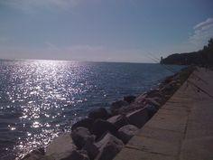 Lungomare di Barcola - Trieste - Springtime - May 21st 2013 - (MP)