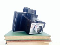 Polaroid Land Camera Square Shooter 2  Uses by AmericanProspecting, $10.00