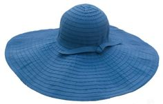 e259e7592ff Extra wide brim sun hat from Los Angeles fashion supplier Dynamic Asia!   fashion