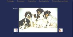 From my old web site #Puppies,painting lucillabollati.com