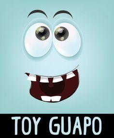 Toy Guapo