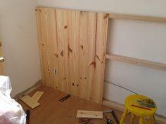 Blog da Mara Porto » Arquivos » Parede revestida de madeira