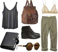 """""""Style Set #36"""" by thestylelab ❤ liked on Polyvore"""
