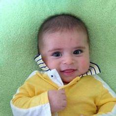 Andranik Tonoyan - Cutest Baby May 2015 - BabyVote