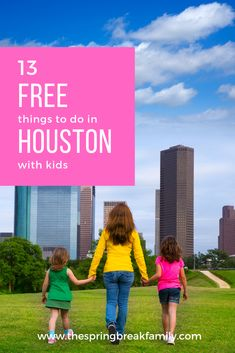 Looking for free things to do with kids in Houston? Here are 13 absolutely free things to do with kids that are uniquely Houston! Houston, Travel With Kids, Family Travel, Kids Things To Do, Fun Things, Budget Travel, Travel Tips, Travel Destinations, Travel Usa