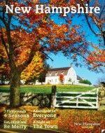 TravelGuidesFree.com: New Hampshire Free Brochures