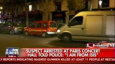 "<p>Non-Aligned Media / Brandon Martinez / Nov. 21, 2015 Remember those early reports from the Paris attack coverage which claimed that a terrorist 'suspect' had been arrested at the Bataclan theater and told police ""I am from ISIS""? The story spread like wildfire on neocon and kosher conservative blogs, Jihad …</p>"