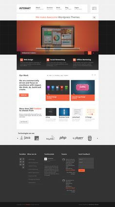 Interakt Agency - Responsive WordPress Theme. More info http://themeforest.net/item/interakt-agency-responsive-wordpress-theme/7045655?ref=ubaidullahbutt