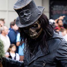 L5P Halloween Parade