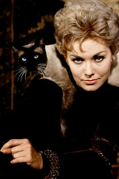 Kim Novak in Bell, Book and Candle (1958)