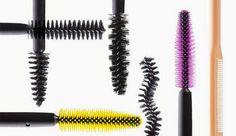 Makyaj Blogu: Maskara (Rimel) Fırçalarınızı Değerlendirin!