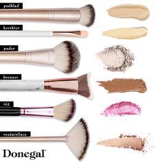Makeup Tips, Hair Makeup, Perfume Making, Donegal, Rimmel, Smokey Eye, Makeup Yourself, Makeup Inspiration, Makeup Brushes