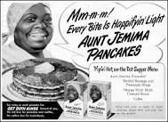 In a former slave named Nancy Green was hired to be the spokesperson for Aunt Jemima brand food products. Aunt Jemima Pancakes, Minstrel Show, Black History Facts, African American History, My Favorite Part, Vintage Ads, The Help, Words, Montgomery County