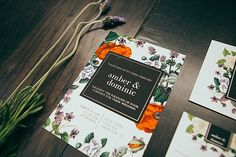 Truly Custom Wedding Invitations & Stationery by Basic Invite see more at http://www.wantthatwedding.co.uk/2015/06/05/truly-custom-wedding-invitations-stationery-by-basic-invite/