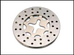 Traxxas 5364X HighPerformance Vented Brake Disc -- BEST VALUE BUY on Amazon