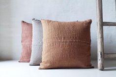 Zenit linnen cushions