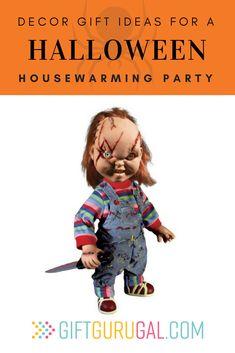 b1f7263ebcb92 Need a Halloween Housewarming Gift  Think Decorations. Awesome Halloween  decoration ideas ...