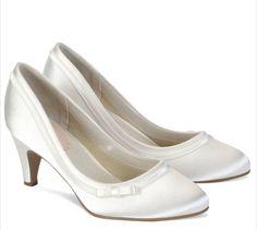 organza cipő