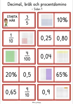 Decimal, Education, Maths, Division, Activities, Multiplication, Onderwijs, Learning