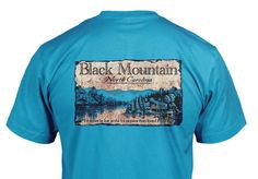 Black Mountain T-shirt