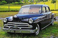 1950 Dodge Coronet 4-Door Sedan 3.8L 6-Cylinder L-Head Engine (photo Jeff Goddin)