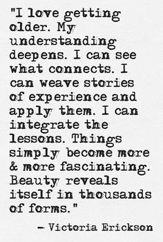 Birthday Quotes : 75 Beautiful Inspirational Quotes Motivational Quotes With Images The Words, Cool Words, Victoria Erickson, Great Quotes, Quotes To Live By, Awesome Quotes, 30th Birthday Quotes, Happy Birthday, Birthday Wishes
