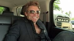The Hair Is Shorter, but the Career Goes On and On: Jon Bon Jovi on Longevity, Jersey and Outselling Justin Bieber