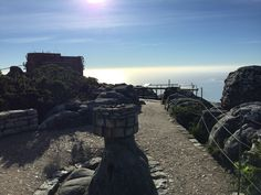 Table Mountain Cape Town  South Africa Taken by Jason Edgar