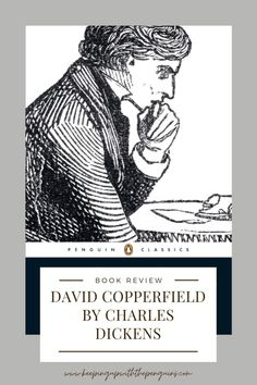 David Copperfield appeared first in a twenty-month serial from 1849 to 1850, before being published as a novel... Story Of David, Long Books, New Daddy, Fall From Grace, Penguin Classics, English Literature, Gap Year, Classic Books, Being A Landlord