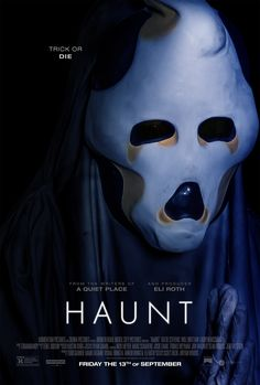 Watch Free Haunt : Online Movies On Halloween, A Group Of Friends Encounter An Movies 2019, New Movies, Movies To Watch, Movies Online, Nicolas Cage, Horror Movie Posters, Horror Movies, Hindi Movies, Haunted Pictures