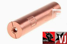 Vapor Joes - Daily Vaping Deals: A PENNY FOR YOUR THOUGHTS: A MECHANICAL REPLICA  -...