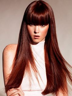 #reddish #longhair #haircare #health #colorful #redhair #trends