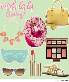 Top 10 Beauty and Accessories for Spring! #PrimeBeauty #LauraMercier #TooFaced #target