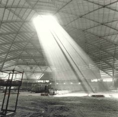 Tacoma Dome c.1981  Well before LeMay museum was even a thought ... We are just down the road ...Tacoma Auto Exchange and Recycling