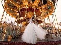 Robe de mariée de princesse de collection 2018 de Veronika Jeanvie Paris http://veronikajeanvie.com  #robesdemariée #créatrice #toureeiffel #trocadéro #paris #princesse #modenuptiale #dress #weddingdress #collection #tendance #trend #mariée #mariage #bride #wedding #weddinginspiration #bridal #bridalgown #loveinparis #fashion #luxe #glamour #exclusive #dentelle #broderie #loveparis #créationfrançaise #veronikajeanvieparis #madeinfrance