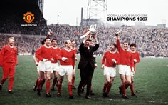 Football League Division One Champions 1967