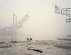 Yangtze, The Long River, Nadav Kander - ATLAS OF PLACES