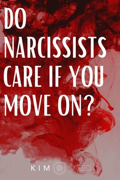Narcissists do not think the way we do, nor experience the same emotions. If you've been wondering, do narcissists care if you move on? Here is the answer. #narcissist #narcissism #narcissisticbehavior One Sided Relationship, Relationship With A Narcissist, Dealing With A Narcissist, Relationships, Narcissistic Behavior, Narcissistic Abuse Recovery, Narcissistic Sociopath, Funny Nursing, Nursing Quotes