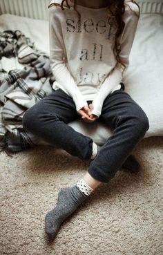 Cute Pajamas <---- Pajamas?! I would wear this everywhere I go