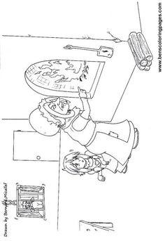 h nsel und gretel m rchen zum ausmalen h nsel und gretel h nsel und gretel m rchen und. Black Bedroom Furniture Sets. Home Design Ideas