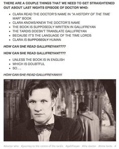 If she was a Time Lord, that would explain her many appearances in different time periods and her amazing intelligence.