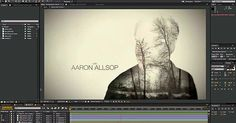 Create a Double Exposure Animation in After Effects