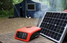 Solar Phone Chargers Bring Power to Developing Nations   Gadgets, Science & Technology