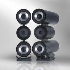 Speaker Project - Totally Tubular -- 8/23/2011